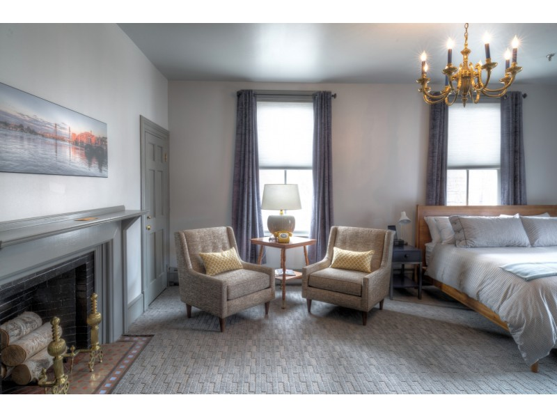 Lark hotels adds second portsmouth boutique hotel to for Boutique hotel collection
