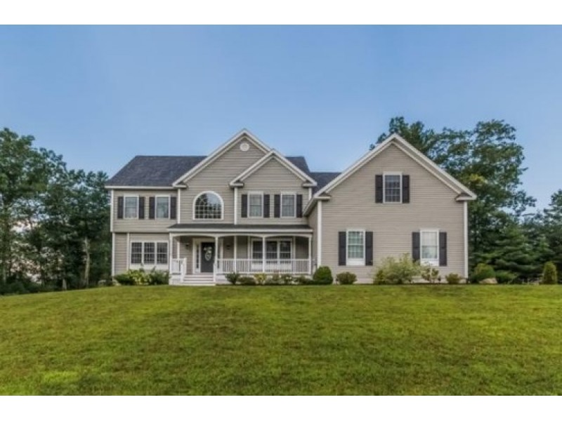 New Homes In Windham For Sale Windham Nh Patch