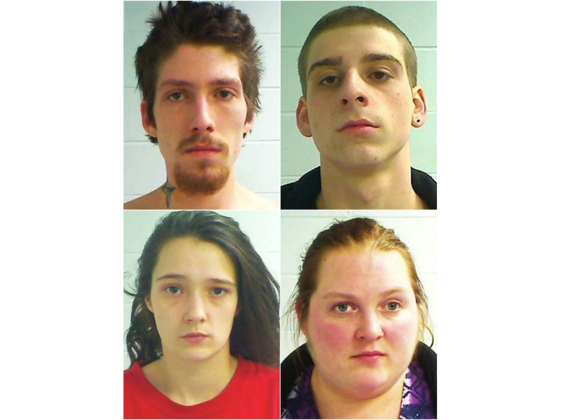 More Arrests Made in Online Sex Ad Assault, Robbery Case ...