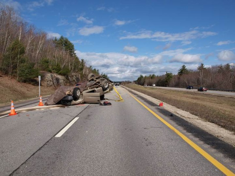Speed A Factor In Fatal Route 101 Crash Bedford Nh Patch