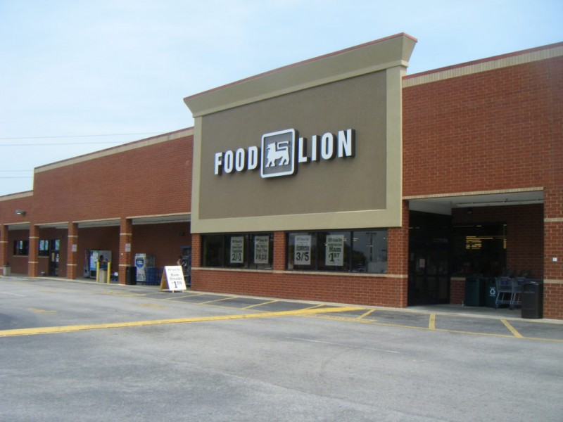 Food Lion At Amp T And More Hiring Patch