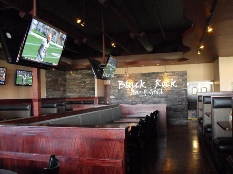 Black Rock Restaurant To Open Novi Location Novi Mi Patch