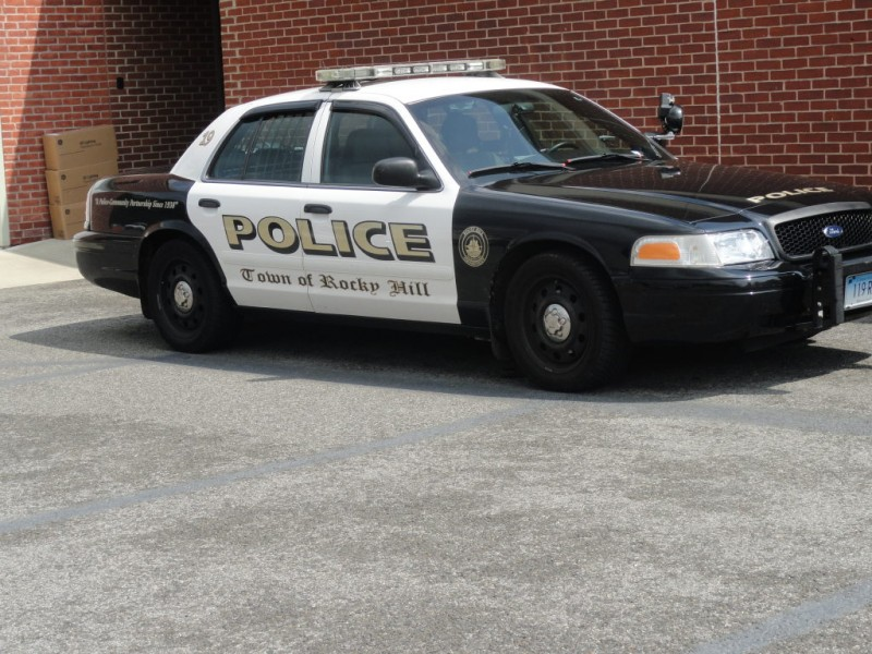 Rocky hill patch arrests in indiana