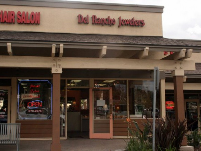 Jewelry Store Robbery in Rancho San Diego | Patch