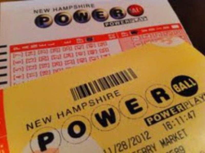 Next powerball drawing date