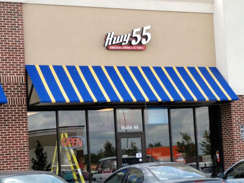 50s Style Diner Coming To Lexington Lexington Sc Patch
