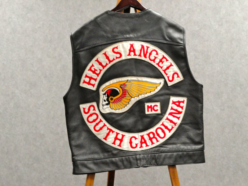 judge sentences 3 hells angels members lexington sc patch. Black Bedroom Furniture Sets. Home Design Ideas