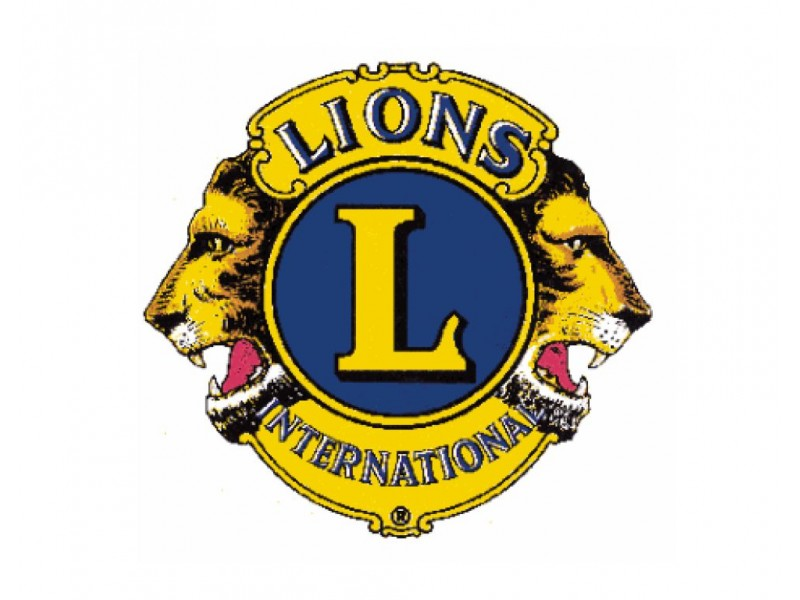 lions club collecting eyeglasses hearing aids