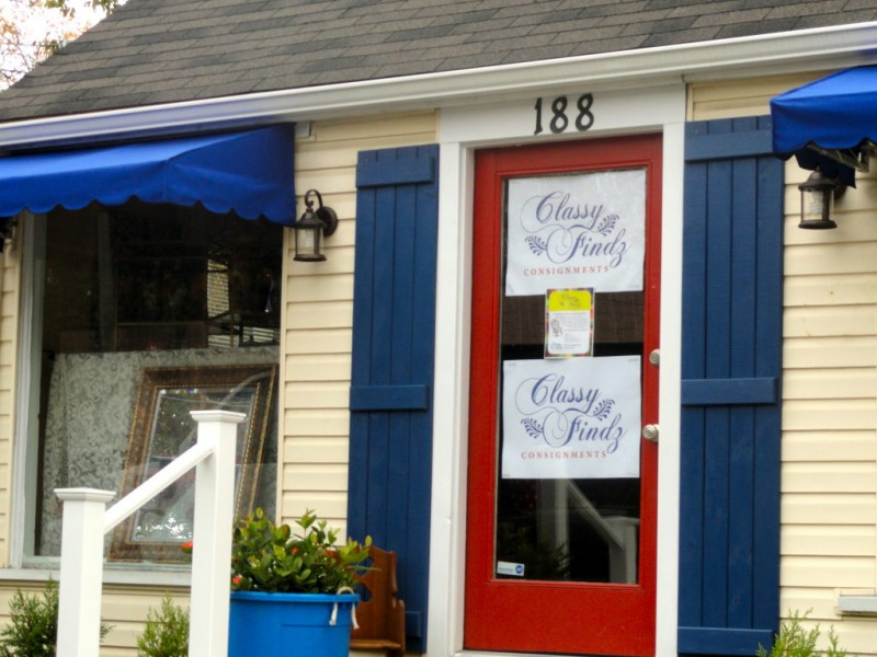 New Consignment Shop On Mayo Road Edgewater Md Patch