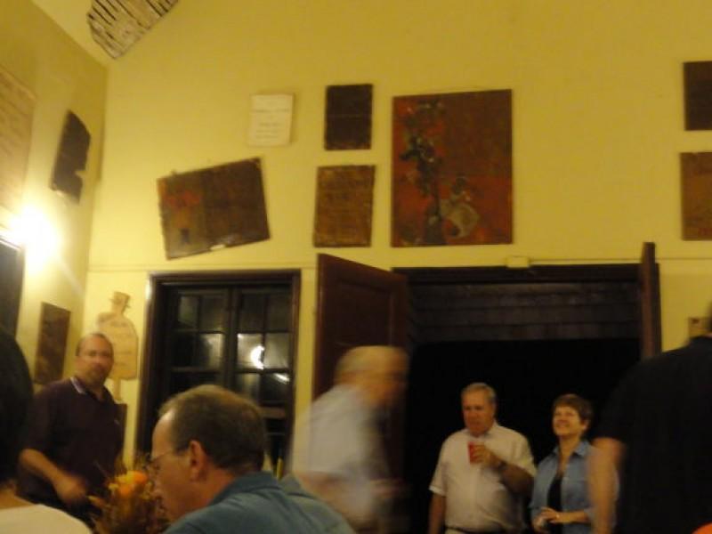 It Takes A Village Elkridge Assembly Rooms Restoration