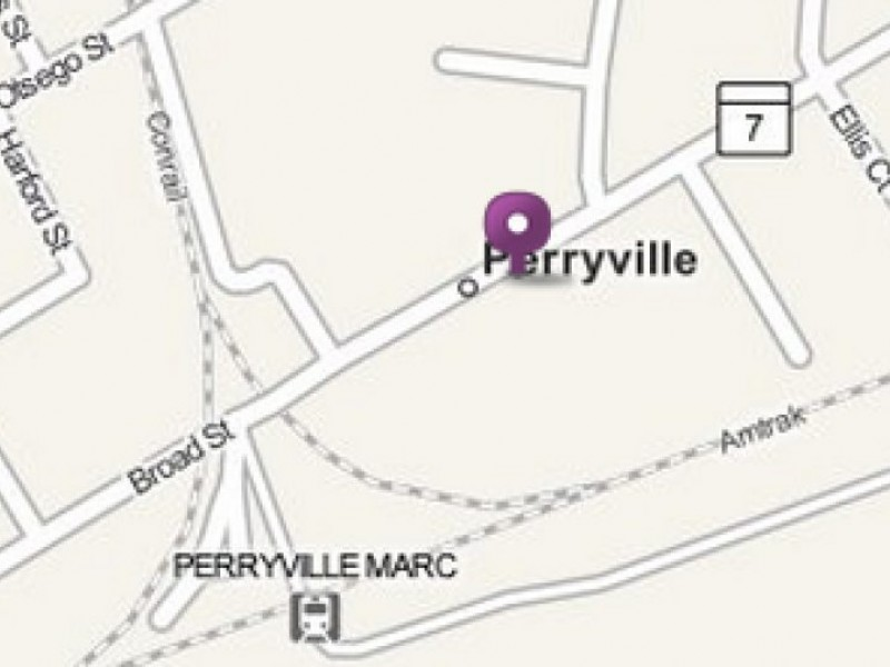 Man Charged In Perryville Parking Lot Robbery Patch