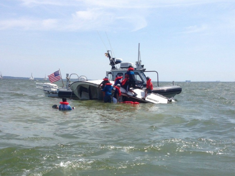 7 Ways for Maryland Boaters to Stay Safe