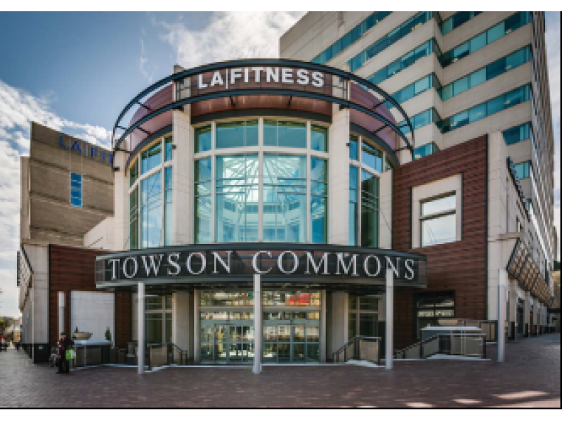 Towson Town Center is located in Towson, Maryland and offers stores - Scroll down for Towson Town Center shopping information: store list (directory), locations, mall hours, contact and address.4/4(4).