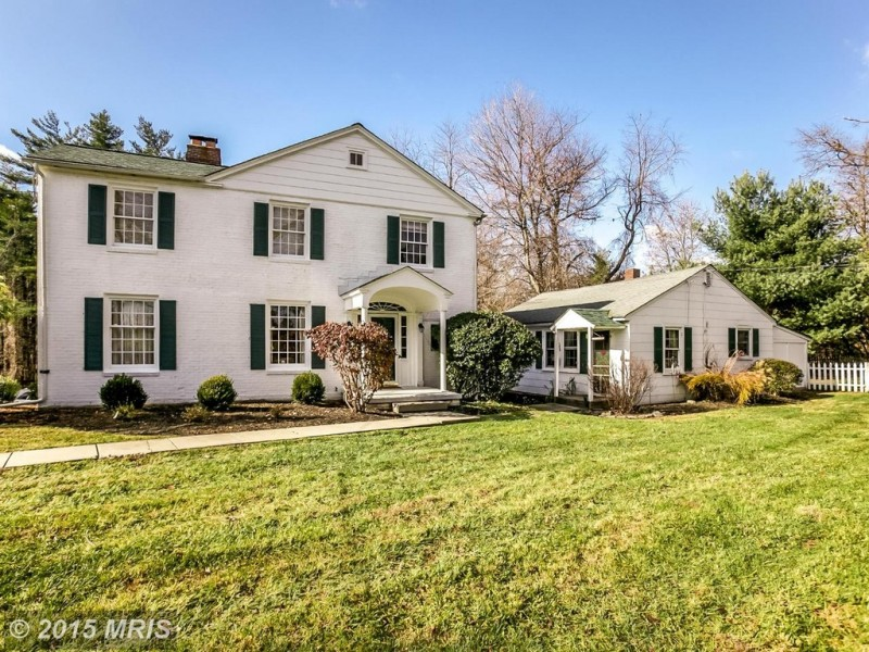 homes for sale in greater owings mills reisterstown
