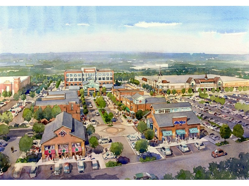 11 Businesses Join Foundry Row In Owings Mills Owings