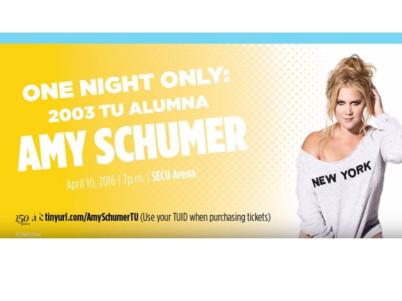 Amy schumer tour dates in Australia