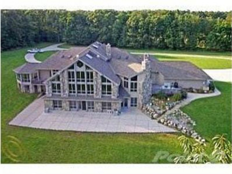 House hunt million dollar homes hartland mi patch for 7 million dollar homes for sale
