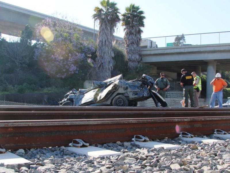 Driver In Fatal Crash Had No Apparent Medical Condition