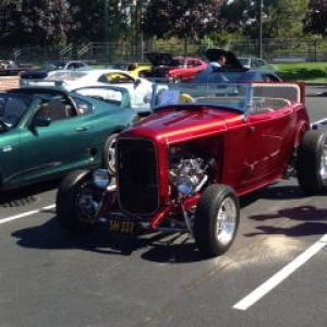 West Sayville Fd Hosts A Classic Car Show Sayville Ny Patch