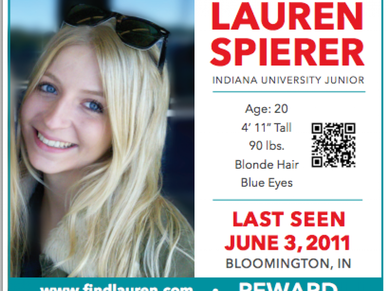 FBI, Indiana Police Investigating Possible Tips in Disappearance of Edgemont's Spierer