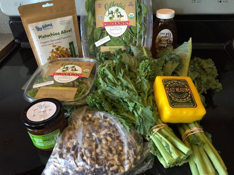 Organic Food Delivery Westport Ct
