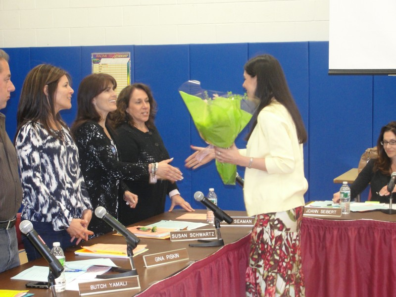 Long Island Students Graduate From Farmingdale State