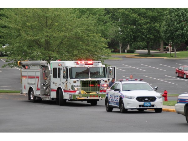Hauppauge Hotel Engineer Seriously Burned In Electrical