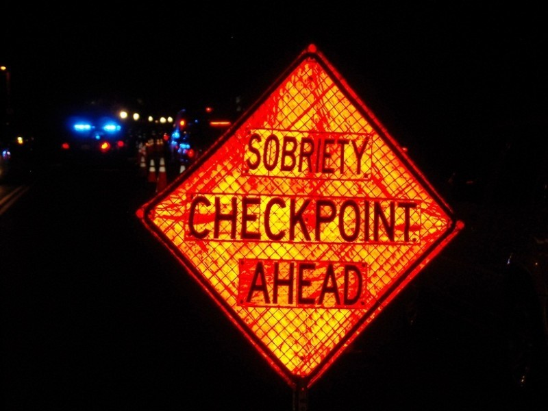 11 People Arrested at Sobriety Checkpoint in Patchogue | Patchogue ...