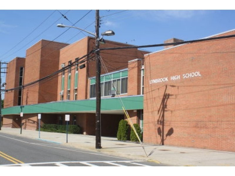 Lynbrook High School Ranked No 57 In New York Malverne Ny Patch
