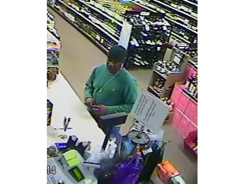 Police Seek Man Who Used Stolen Credit Card in Ronkonkoma ...