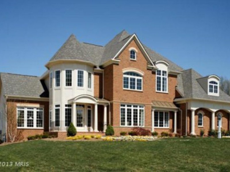 Most Expensive Homes In Upper Marlboro 6 Bedroom Colonial