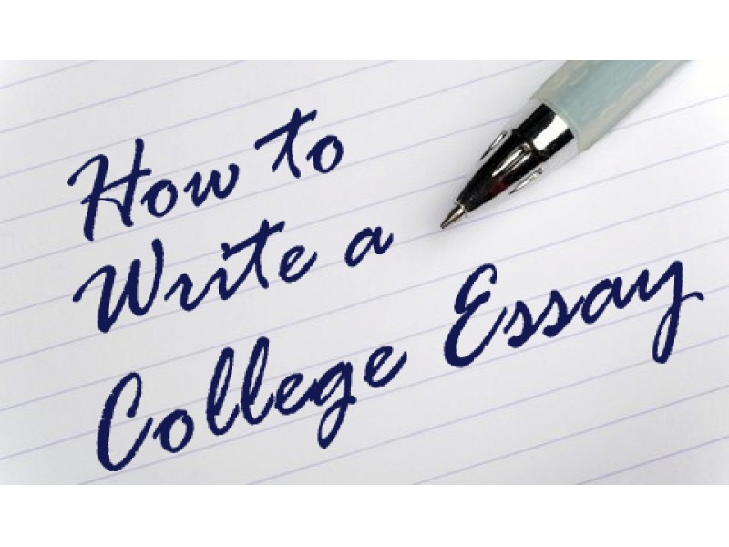 Help To Write Essay