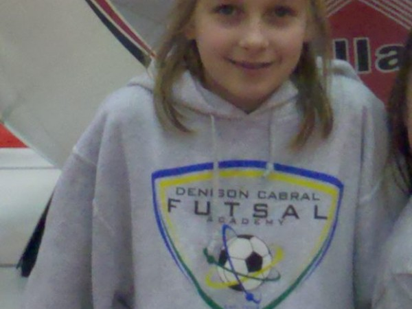 Soccer star sarah gellert severna park md patch for Anne gellert
