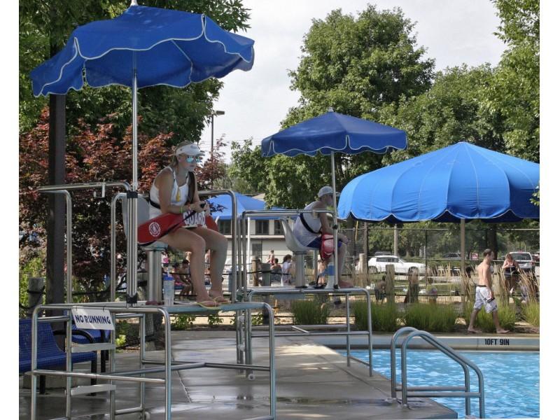 National Pool Waterpark Lifeguard Training Course Des Plaines Il Patch