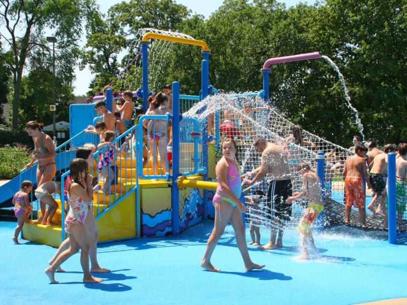 Des Plaines Park District Pool Passes On Sale Des Plaines Il Patch