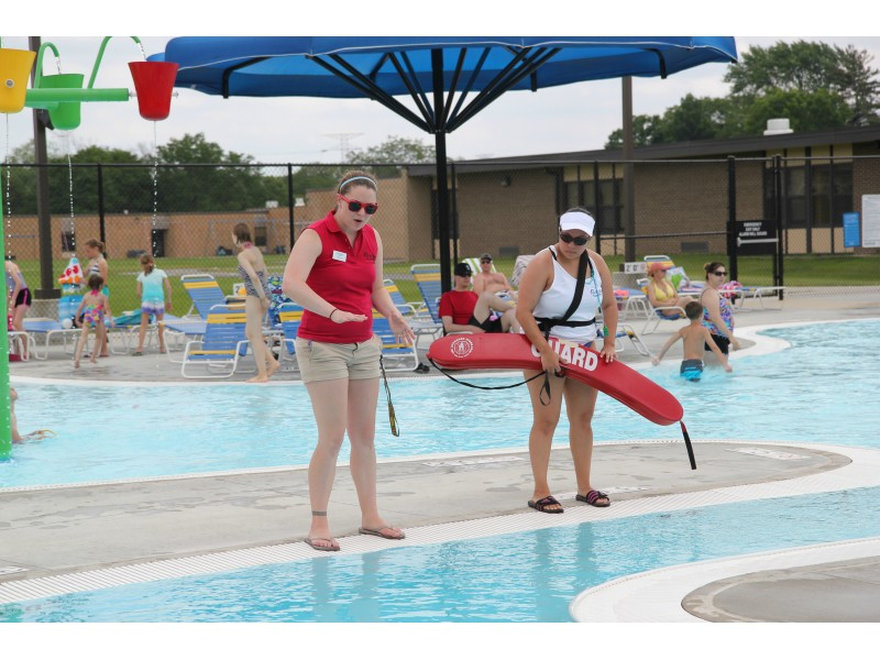 Des Plaines Park District Hosting Job Fair For Summer