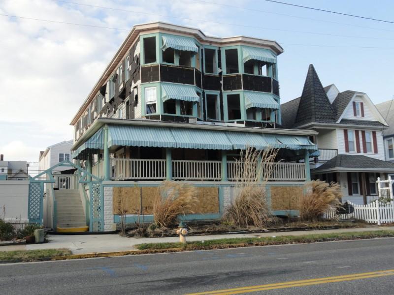 Ocean City Nj Rooming Houses
