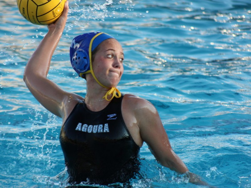 agoura hills girls The agoura girls water polo s 12-5 win was their final league match ending the 150-match winning streak before they go into a different league next year (photo by michael owen baker).