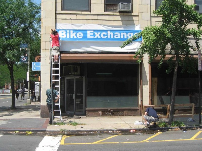 Bike Exchange Newark Nj From Used Bikes Come New Bikes