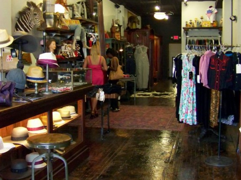 Made in America markets create communities of like-minded