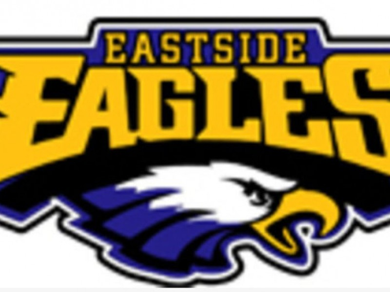 Eastside High Wins State Wrestling Title Patch