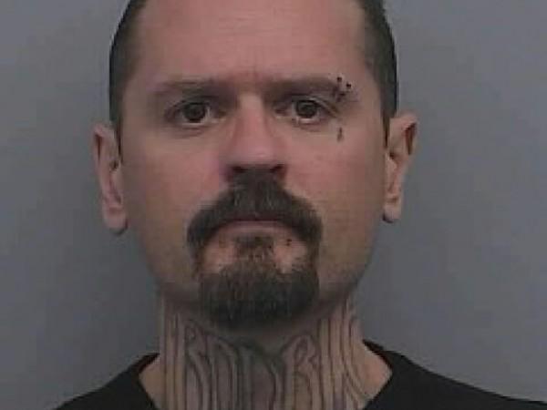 Fugitive Friday Paroled White Supremacist Santa Cruz
