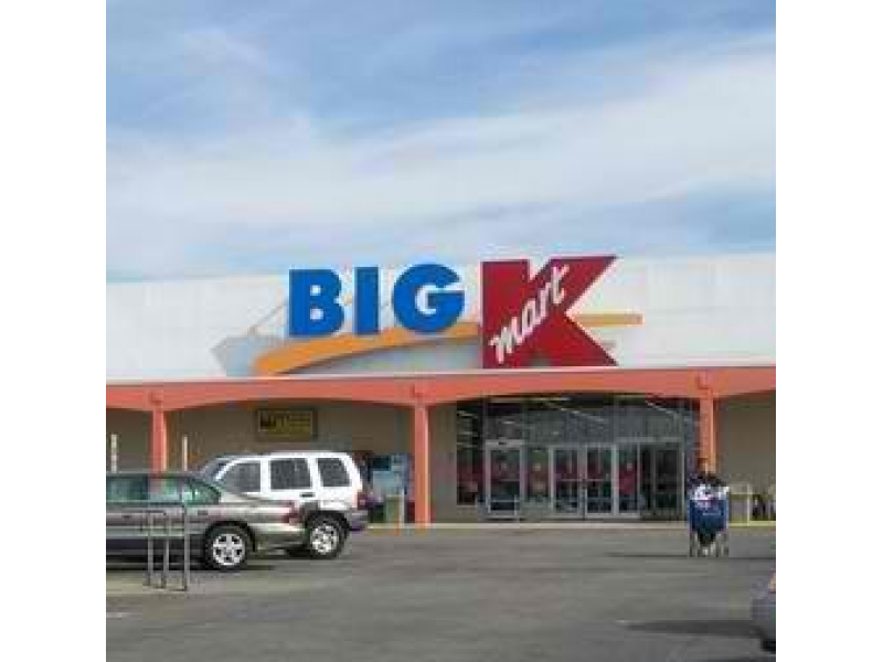 Local Kmart Closing Soon  Kmart Png