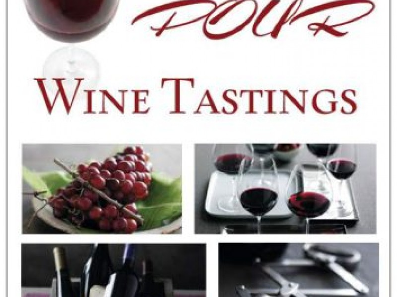 Wine tasting dating events london