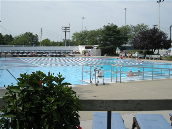 Garden City Pool Gearing Up For 54th Season Garden City