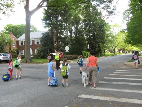 Garden City Police Back To School Safety Series Garden City Ny Patch
