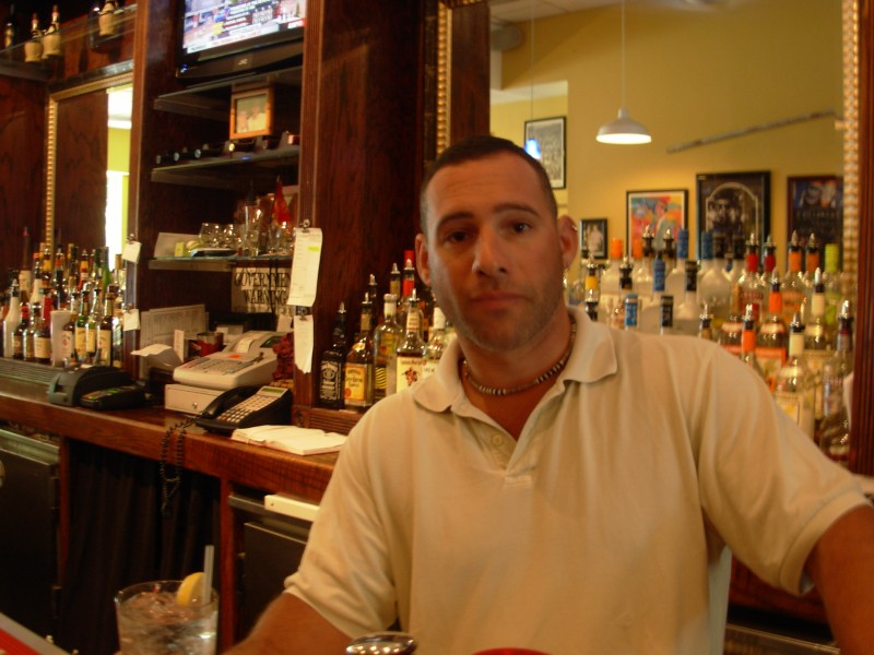 Russell Ciolli Owner Of Grimaldi 39 S Dies At 39 Garden City Ny Patch