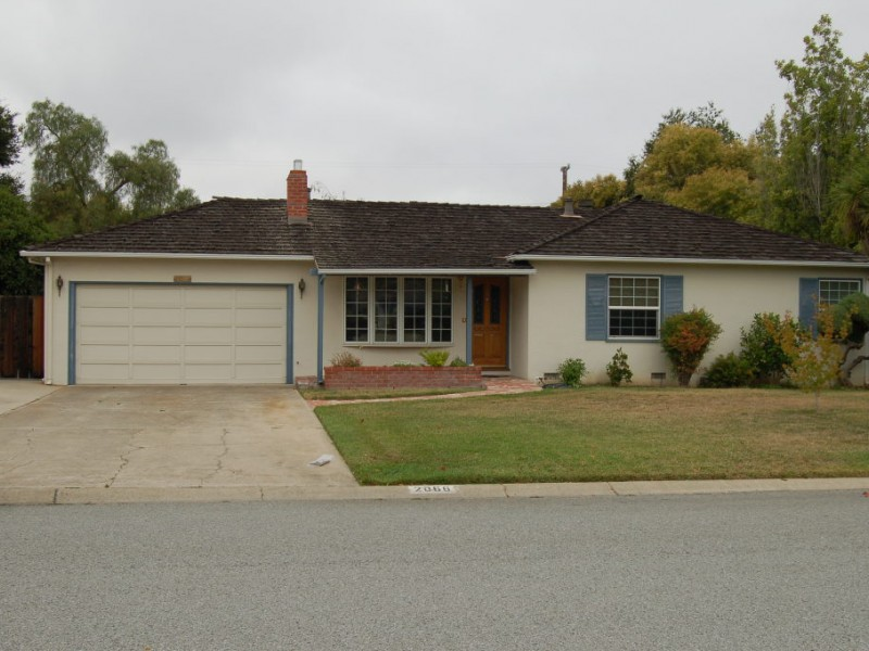 New Homes In Newark Ca >> Neighbors Remember Young Steve Jobs - Cupertino, CA Patch