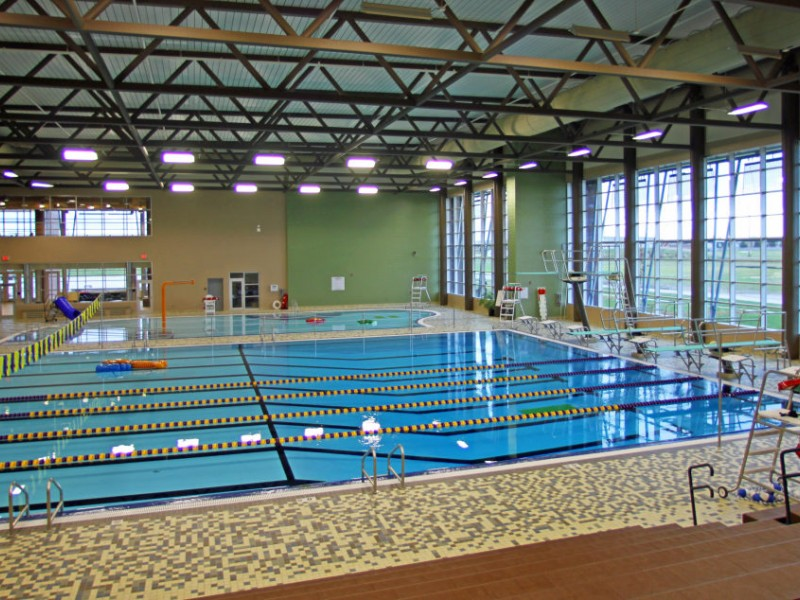 Waukee Family Ymca To Offer Summer Fall Swim Lessons Registration Begins Friday Waukee Ia Patch