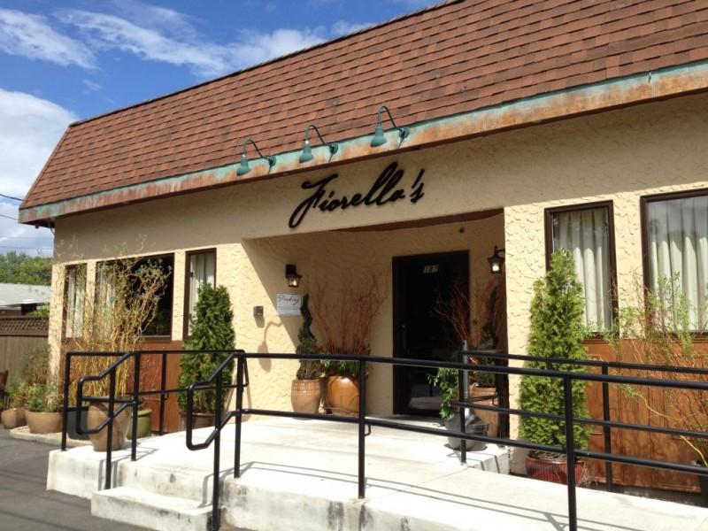 Italian Restaurants West Newton Ma